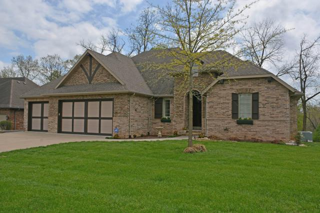 4258 E Ridgeview Street, Springfield, MO 65809 (MLS #60134418) :: Team Real Estate - Springfield