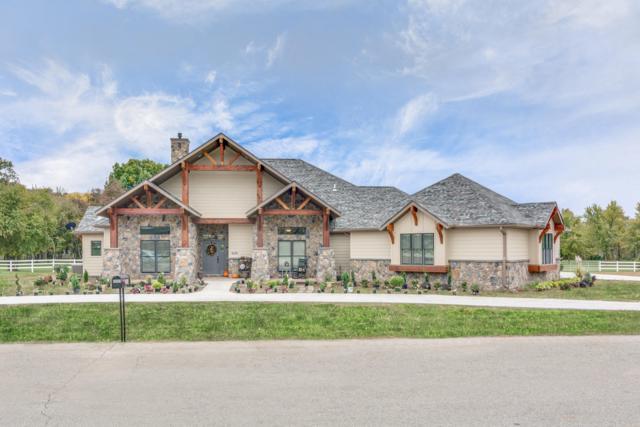 1624 Liam Street, Carthage, MO 64836 (MLS #60134426) :: Sue Carter Real Estate Group