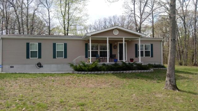 4193 S 82nd Road, Bolivar, MO 65613 (MLS #60134453) :: Sue Carter Real Estate Group