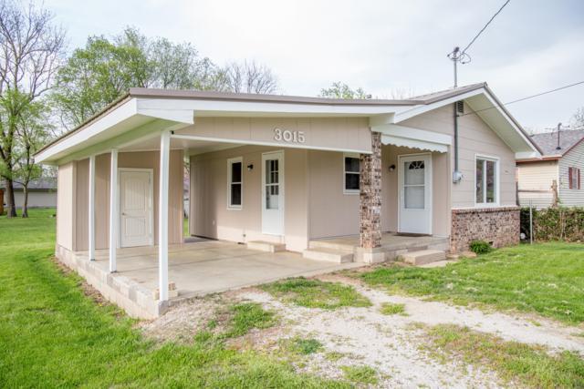3015 W Calhoun Street, Springfield, MO 65802 (MLS #60134465) :: Weichert, REALTORS - Good Life