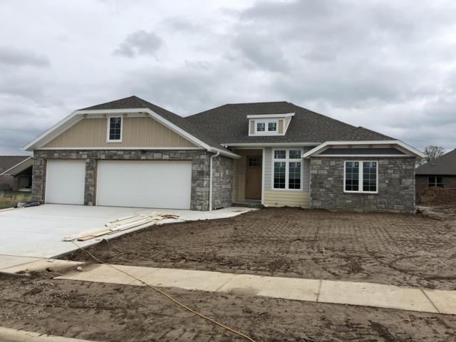 928 E Downshire Road, Nixa, MO 65714 (MLS #60134545) :: Team Real Estate - Springfield