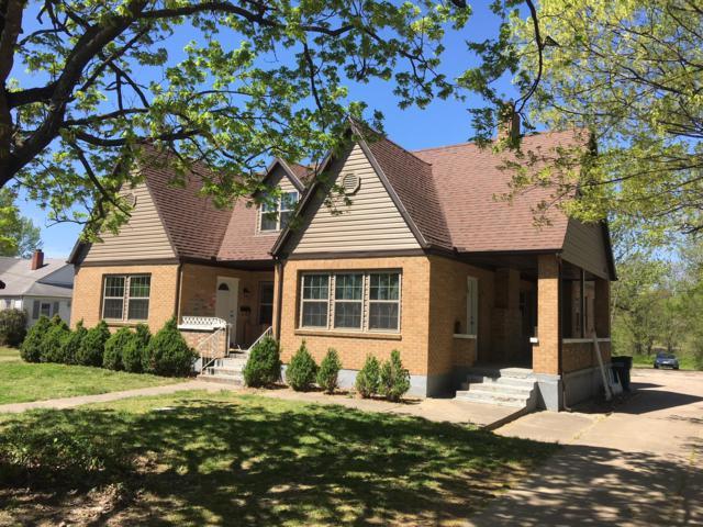 Monett, MO 65708 :: Team Real Estate - Springfield