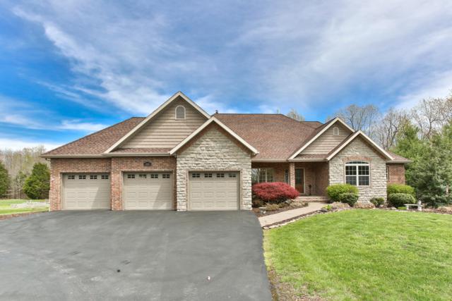 1880 N East Ridge Drive, Strafford, MO 65757 (MLS #60134590) :: Team Real Estate - Springfield