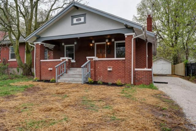 1866 N Grant Avenue, Springfield, MO 65803 (MLS #60134615) :: Weichert, REALTORS - Good Life