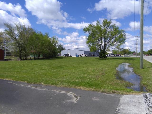 Xxx W Elk Street, Carthage, MO 64836 (MLS #60134617) :: Sue Carter Real Estate Group