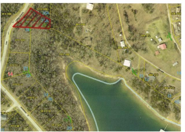 Lot 35 Eagle Bluff Estates, Shell Knob, MO 65747 (MLS #60134628) :: Sue Carter Real Estate Group