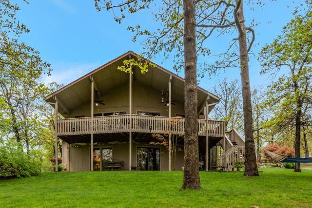 566 Peninsula Estates Lane, Kimberling City, MO 65686 (MLS #60134642) :: Weichert, REALTORS - Good Life