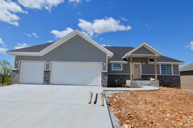 1645 E Vicksburg Road, Republic, MO 65738 (MLS #60134672) :: Massengale Group