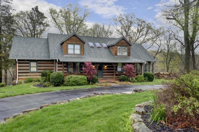 8105 E Farm Road 146, Rogersville, MO 65742 (MLS #60134694) :: Weichert, REALTORS - Good Life