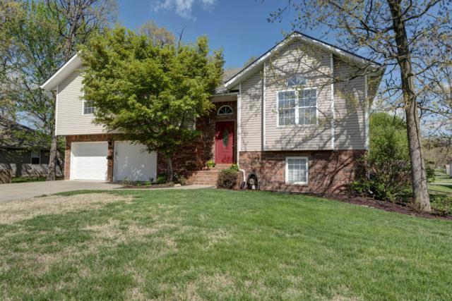 1412 Taylor Street, Aurora, MO 65605 (MLS #60134701) :: Team Real Estate - Springfield