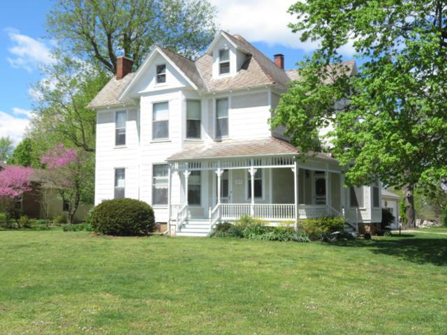 219 E Mt Vernon Road, Billings, MO 65610 (MLS #60134702) :: Team Real Estate - Springfield