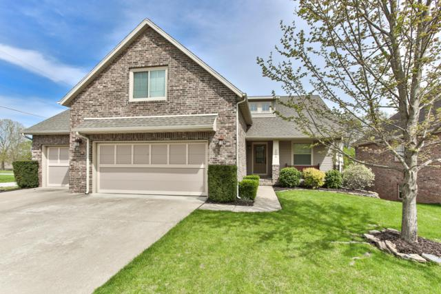 2006 S Emerald Place, Springfield, MO 65809 (MLS #60134709) :: Sue Carter Real Estate Group