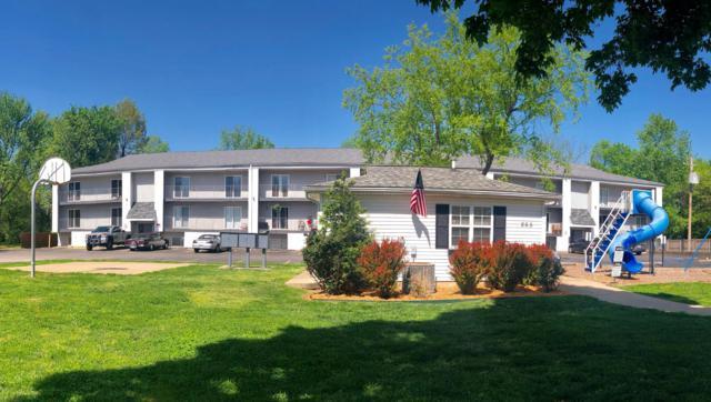 865 S Douglas Avenue, Springfield, MO 65806 (MLS #60134726) :: Weichert, REALTORS - Good Life
