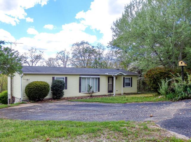 250 Highland Drive, Theodosia, MO 65761 (MLS #60134739) :: Weichert, REALTORS - Good Life