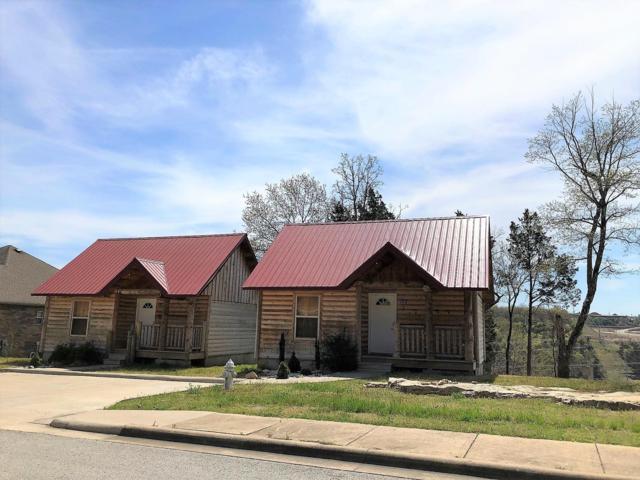 158 & 162 Deer Valley Drive, Branson, MO 65616 (MLS #60134752) :: Team Real Estate - Springfield