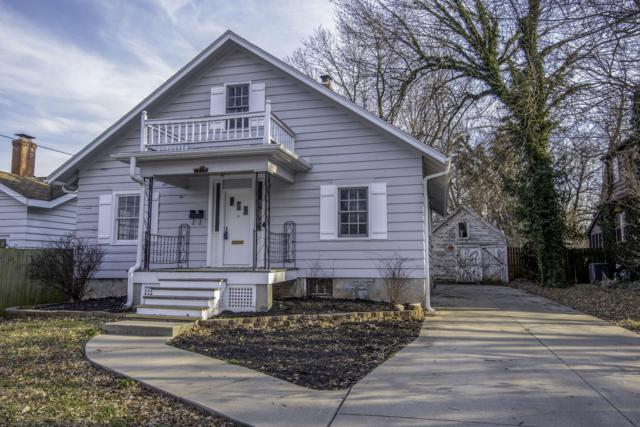 1714 E Walnut Street, Springfield, MO 65802 (MLS #60134763) :: Team Real Estate - Springfield