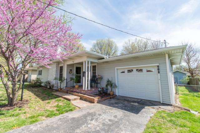 608 E Seminole Street, Springfield, MO 65807 (MLS #60134773) :: Team Real Estate - Springfield