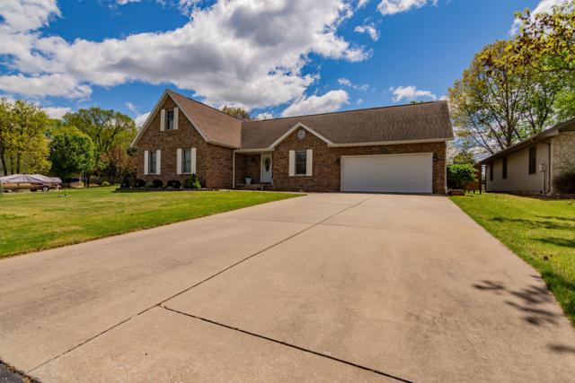 369 Tina Street, Hollister, MO 65672 (MLS #60134804) :: Sue Carter Real Estate Group