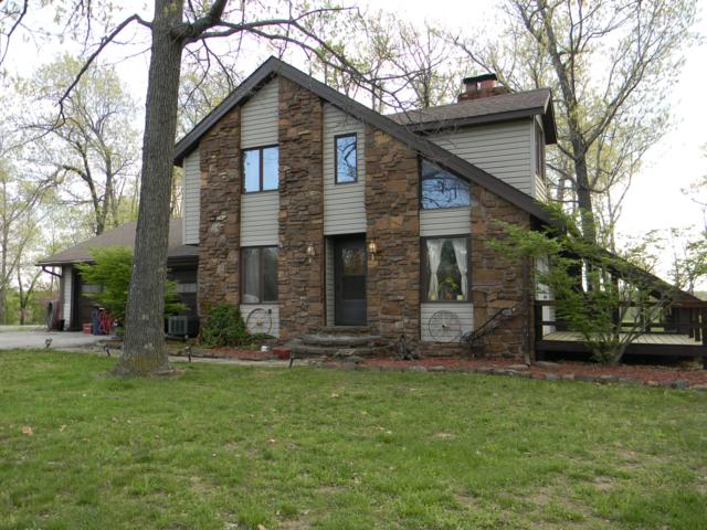 9891 E Farm Rd 116, Strafford, MO 65757 (MLS #60134816) :: Weichert, REALTORS - Good Life