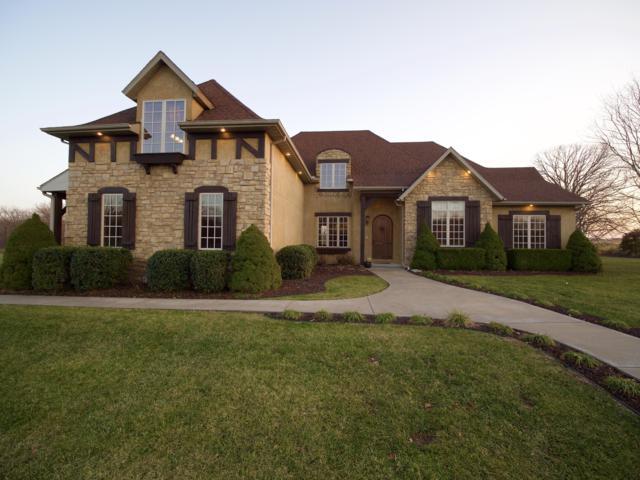 2436 E Cottage Boulevard, Ozark, MO 65721 (MLS #60134821) :: Sue Carter Real Estate Group