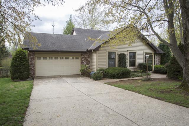 4150 E Oak Knoll Street, Springfield, MO 65809 (MLS #60134824) :: Team Real Estate - Springfield