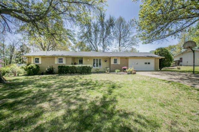 812 Fraker Avenue, Marshfield, MO 65706 (MLS #60134836) :: Weichert, REALTORS - Good Life