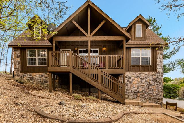 28 Cantwell Lane #85, Branson West, MO 65737 (MLS #60134847) :: Team Real Estate - Springfield