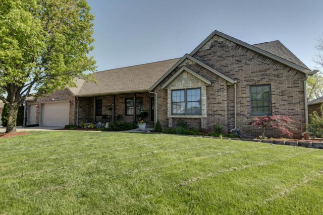 1910 N 7th Avenue, Ozark, MO 65721 (MLS #60134864) :: Sue Carter Real Estate Group