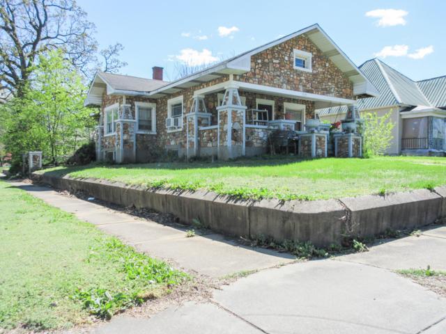 732 E Locust Street, Springfield, MO 65803 (MLS #60134866) :: Weichert, REALTORS - Good Life