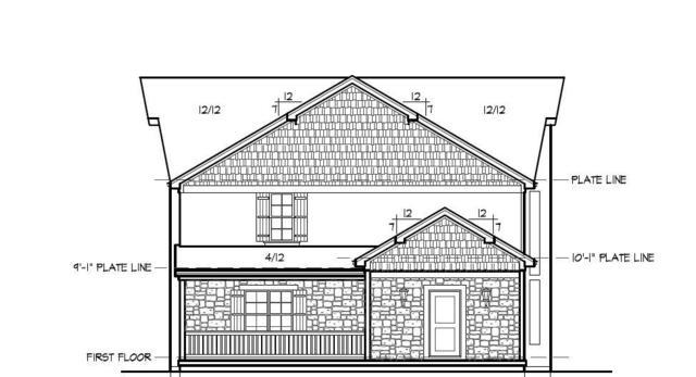 311 Deep Forest Lot 53 Lane, Hollister, MO 65672 (MLS #60134882) :: Winans - Lee Team | Keller Williams Tri-Lakes