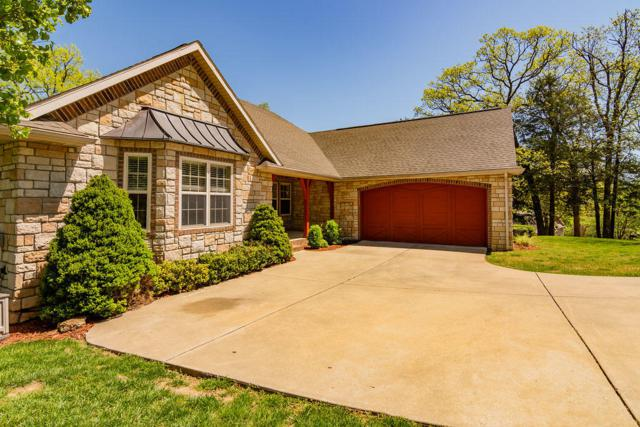 127 Fisher's Spring Road, Branson, MO 65616 (MLS #60134886) :: Sue Carter Real Estate Group
