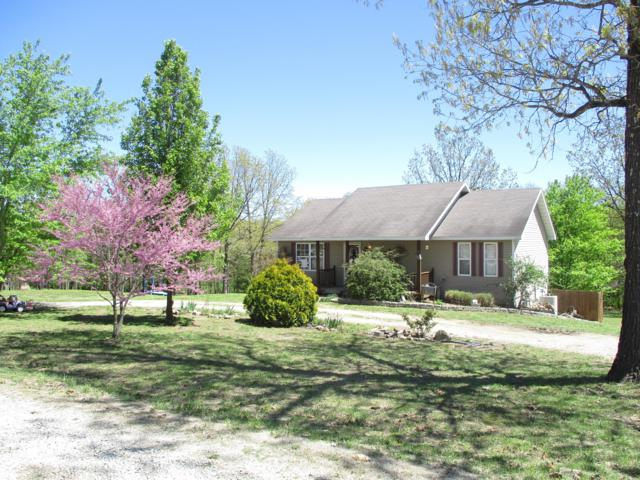 8533 County Road 8030, West Plains, MO 65775 (MLS #60134893) :: Sue Carter Real Estate Group