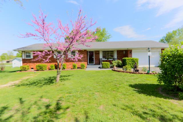 1391 W Washington Street, Marshfield, MO 65706 (MLS #60134917) :: Team Real Estate - Springfield