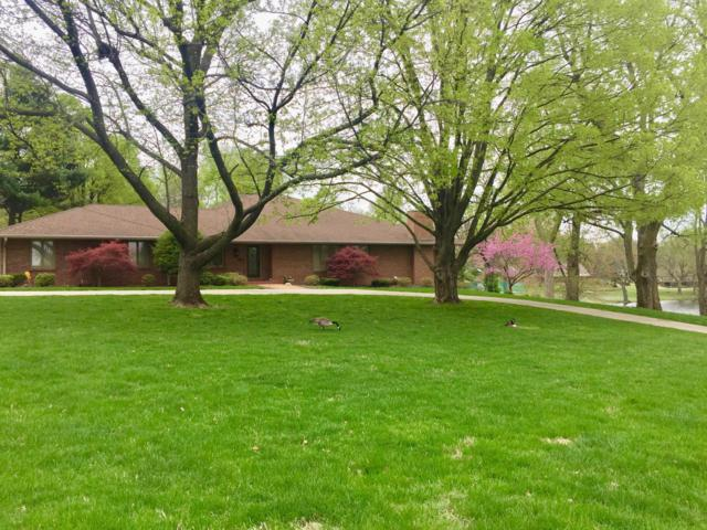 2855 E Southern Hills Boulevard, Springfield, MO 65804 (MLS #60134928) :: Sue Carter Real Estate Group