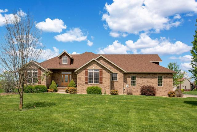 307 Evan Road, Billings, MO 65610 (MLS #60134934) :: Team Real Estate - Springfield
