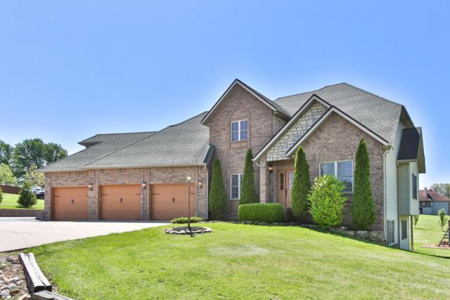128 Green Oaks Drive, Ozark, MO 65721 (MLS #60134964) :: Winans - Lee Team | Keller Williams Tri-Lakes