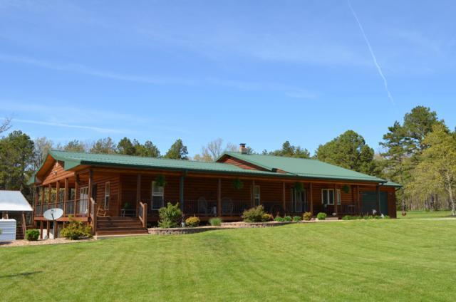 21063 W Ashley Road, Raymondville, MO 65555 (MLS #60134978) :: Sue Carter Real Estate Group