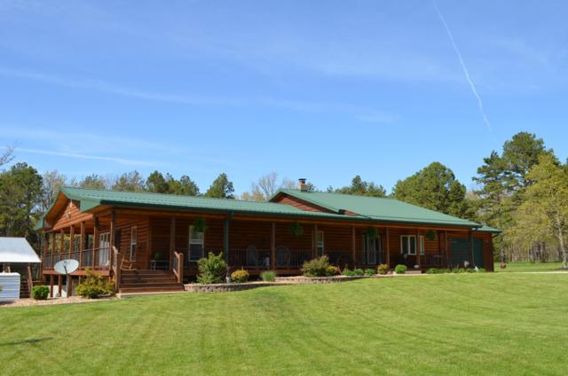 21063 W Ashley Road, Raymondville, MO 65555 (MLS #60134988) :: Sue Carter Real Estate Group