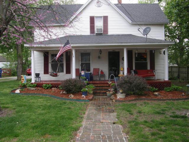 209 S Main Street, Rogersville, MO 65742 (MLS #60134995) :: Weichert, REALTORS - Good Life