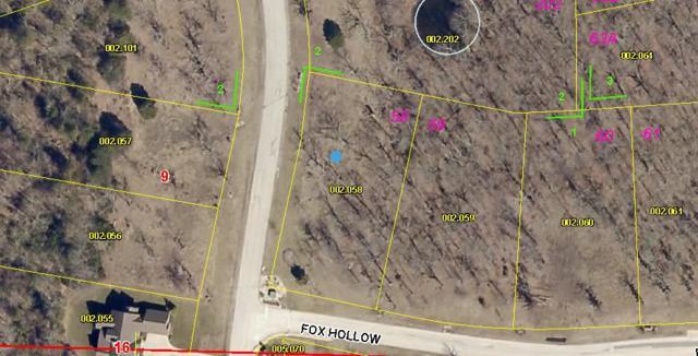 829 Forest Lake Drive, Branson West, MO 65737 (MLS #60135007) :: Winans - Lee Team | Keller Williams Tri-Lakes