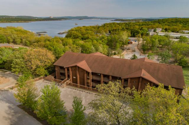70 Dogwood Park Trail #1505, Branson, MO 65616 (MLS #60135051) :: Weichert, REALTORS - Good Life