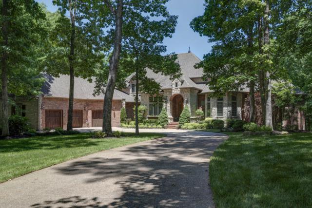 1983 E Cottage Boulevard, Ozark, MO 65721 (MLS #60135085) :: Sue Carter Real Estate Group