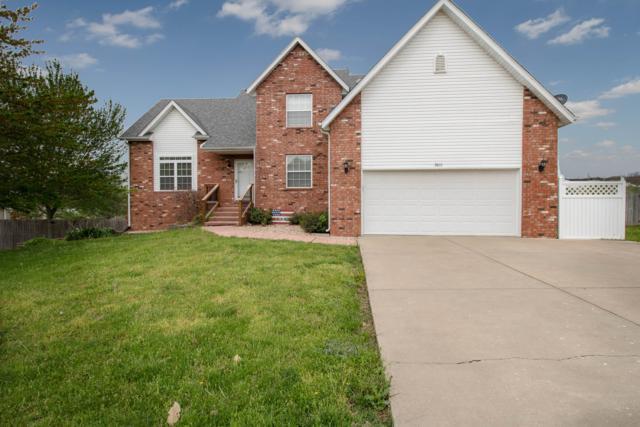 3011 N 30th Street, Ozark, MO 65721 (MLS #60135086) :: Sue Carter Real Estate Group