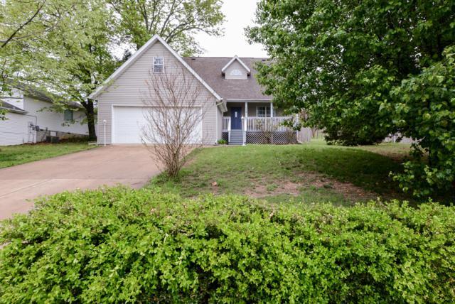 116 Teresa Terrace, Branson, MO 65616 (MLS #60135092) :: Weichert, REALTORS - Good Life