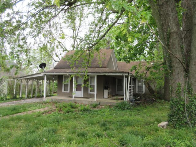 210 E Robberson Street, Willard, MO 65781 (MLS #60135098) :: Weichert, REALTORS - Good Life