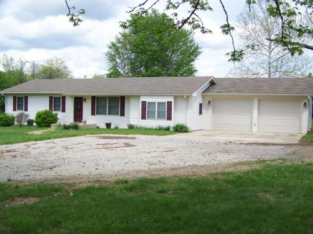 10218 County 'Road 8150, West Plains, MO 65775 (MLS #60135124) :: Weichert, REALTORS - Good Life