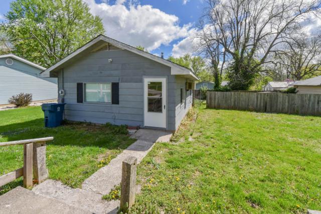 508 S Necessity Street, Marionville, MO 65705 (MLS #60135129) :: Team Real Estate - Springfield