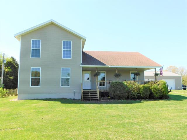 474 Allen Street, Fordland, MO 65652 (MLS #60135207) :: Team Real Estate - Springfield