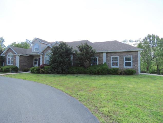 2355 S County Lane 124, Carthage, MO 64836 (MLS #60135257) :: Sue Carter Real Estate Group