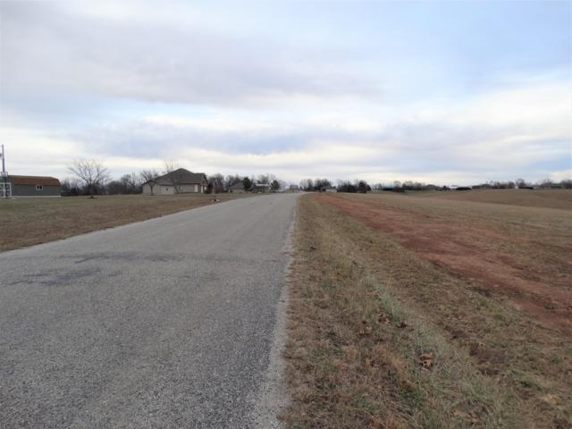 Lot 5 Ranch Estates Drive, Highlandville, MO 65669 (MLS #60135275) :: Sue Carter Real Estate Group